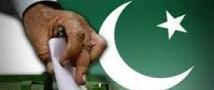 В Пакистане начались выборы Президента