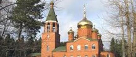 Из храма в Пермской области украли 20 икон