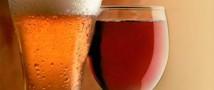 Пиво разрушает нервную систему и мозг