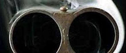 Неизвестный на скутере расстрелял водителя иномарки