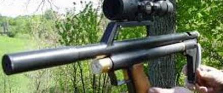 В России некий обстрелял украинских волонтеров