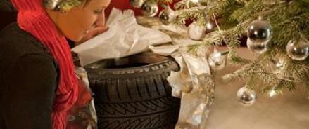 Зимние шины Goodyear станут настоящим залогом Вашей безопасности
