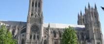 Американка осквернила вашингтонский Национальный кафедральный собор