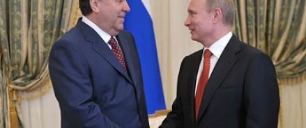 Гражданам Таджикистана облегчат пребывания на территории России