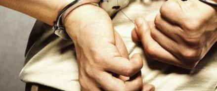В столице задержан 18-летний «стрелок»
