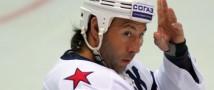 Сушинский объявил о завершении карьеры