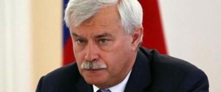Санкт-Петербург выделил 40 млн. рублей Дальнему Востоку