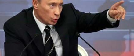 Россия не поддерживает намерения США, по поводу сирийского конфликта