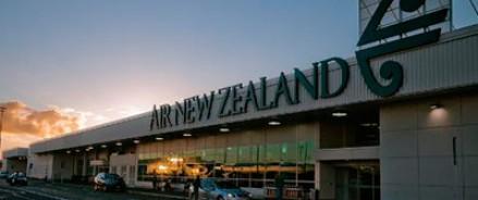 В аэропорту Новой Зеландии задержали мужчину с рыбами в карманах