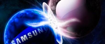 Apple добилась запрета продаж продукции Samsung в США