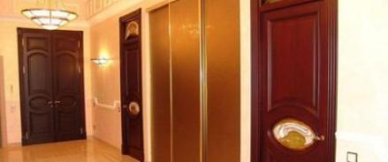 Основные критерии выбора дверей межкомнатного типа