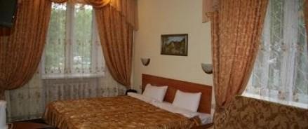 Как найти недорогую гостиницу в Москве?