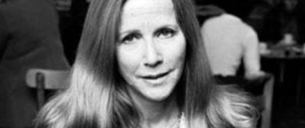 Умерла американская актриса Джули Харрис