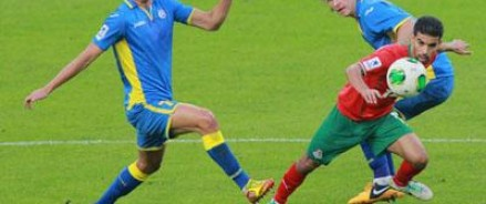 «Локомотив» — «Ростов» 5:0
