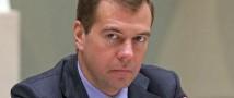 Медведев выделил 360 миллионов на развитие спорта в регионах