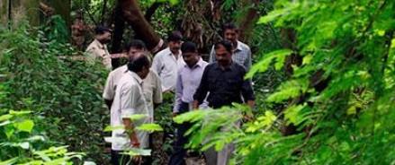 Подозреваемые в изнасиловaнии журналистки в Мумбаи задержаны