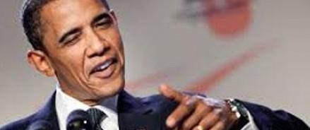 Барак Обама отмечает свой день рождения
