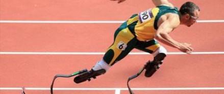 Паралимпийский атлет подозревается в убийстве