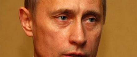 Путин заменил встречу с Обамой на заседание с СПЧ