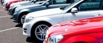 Российский рынок сдвигается в сторону более дорогих автомобилей