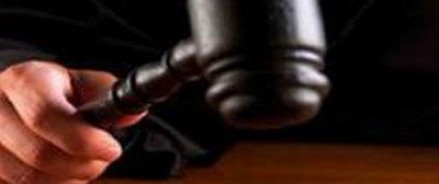 Мужчина хотел спалить себя у Верховного суда