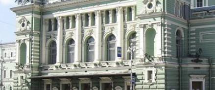 Мариинский театр представит новые программы для юных зрителей