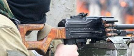В Дагестане заблокировали трех боевиков
