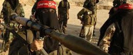 В Пакистане объявлен высший уровень террористической активности