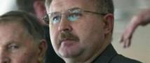 Умер хоккейный тренер Василий Тихонов
