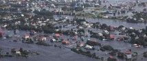Ущерб от паводка на Дальнем Востоке составит 30 млрд рублей