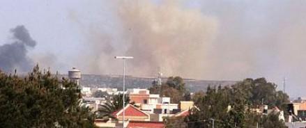 В Ливане прогремело два взрыва