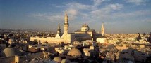 Дамаск покидают специалисты проводившие работу по поводу химоружия Сирии