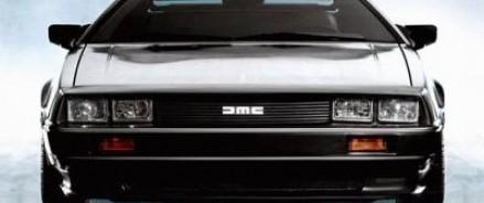"""DeLorean может возобновить производство """"машины времени"""""""