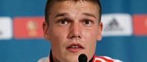 Денисов заявил, что фанаты не повлияют на уровень его игры