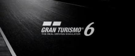 Gran Turismo 6 — влияние видеоигр на проектирование спортивных автомобилей