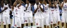 Сборная Франции по баскетболу выиграла чемпионат Европы