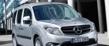 В России появится самый дешевый Mercedes-Benz