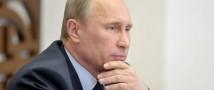 Путин не будет присутствовать на съезде партии «Единой России»