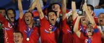 Сборная России по пляжному футболу подтвердила звание Чемпиона Мира