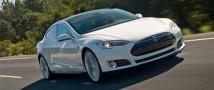Tesla на шаг вперед от Google в создании беспилотных автомобилей