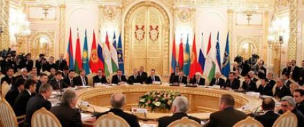В Сочи пройдет встреча ОДКБ