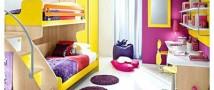 Какой мебели для детской комнаты отдать предпочтение?
