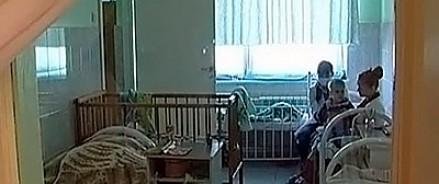 Госпитализированным на Урале детям поставлен диагноз