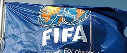 «Газпром» стал официальным партнером ФИФА