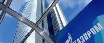Газпром интересуется инвестициями в Грецию
