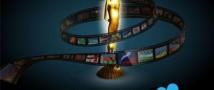 Открытие кинофестиваля в Анапе
