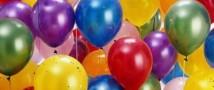 Путешествие на гелиевых воздушных шарах