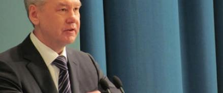 Собянин не покинет пост мэра столицы