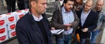 Навальный «завалил» районные суды исками