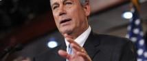 Спикер палаты Конгресса США отказался встречаться с российскими коллегами